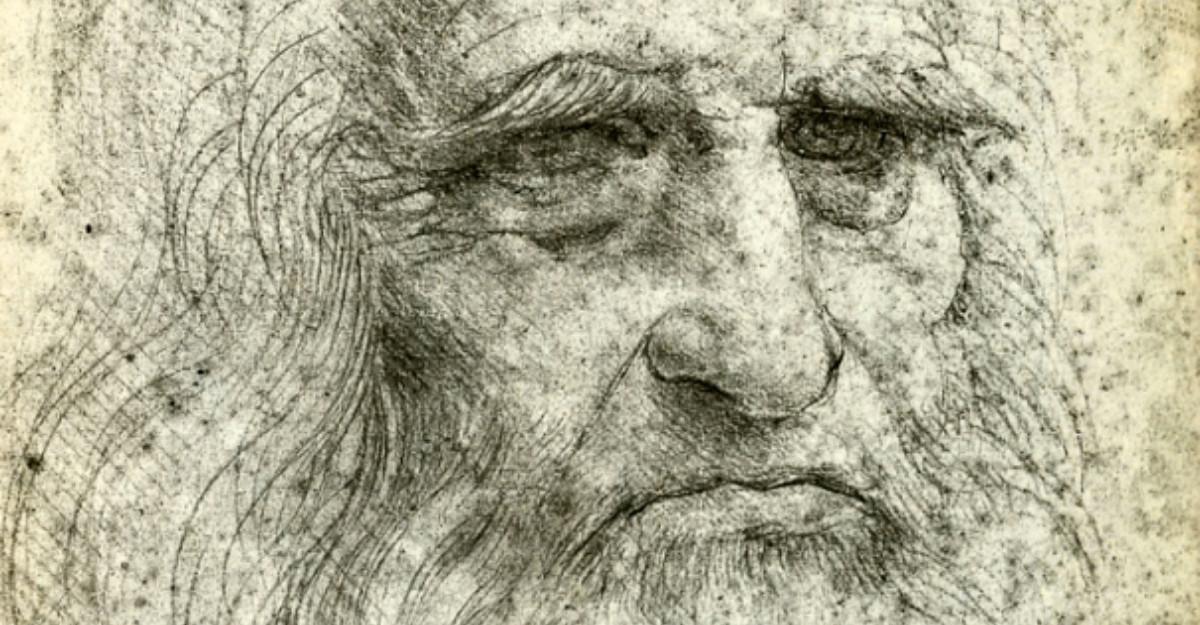 Leonardo da Vinci: Lecție veche de mai bine de 500 de ani