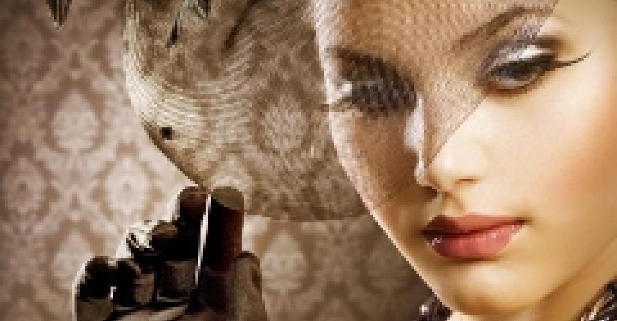 Blog Kudic: Metamorfoze feminine