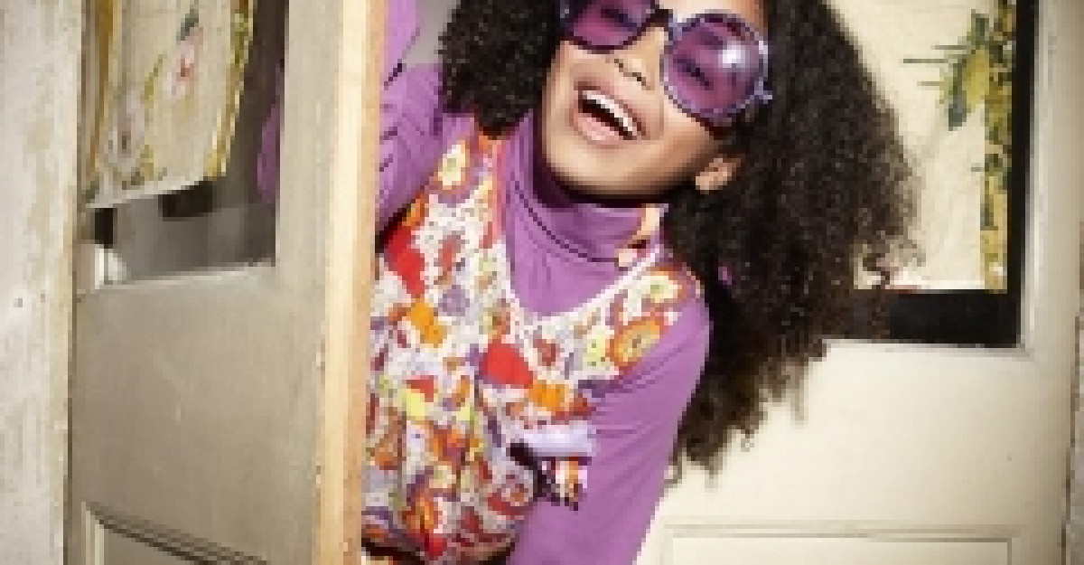Culori tari si imprimeuri indraznete � noile colectii pentru copii