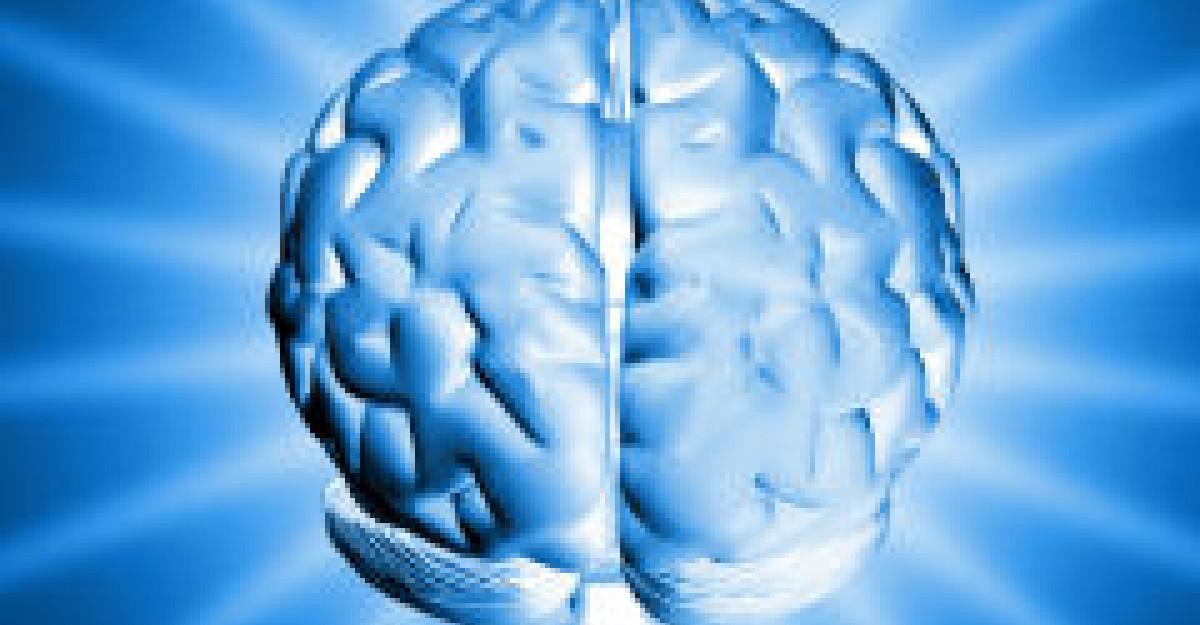 TEST: Care este partea dominanta a creierului tau?