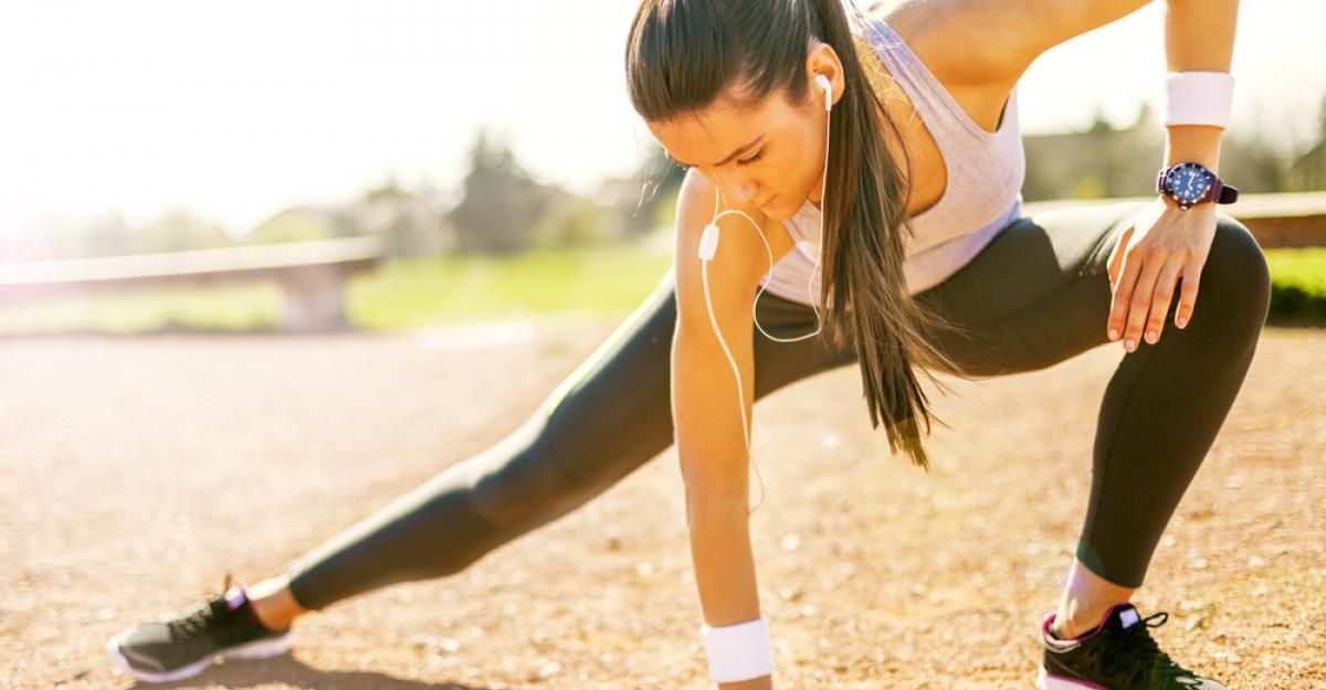 Sportul, un aliat de încredere pentru sănătatea femeilor