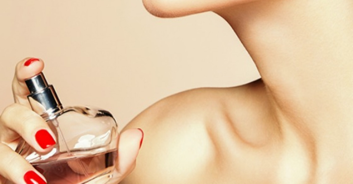 Baneasa Shopping City lanseaza ScentSee - serviciul online care te ajuta sa gasesti parfumul perfect pentru tine