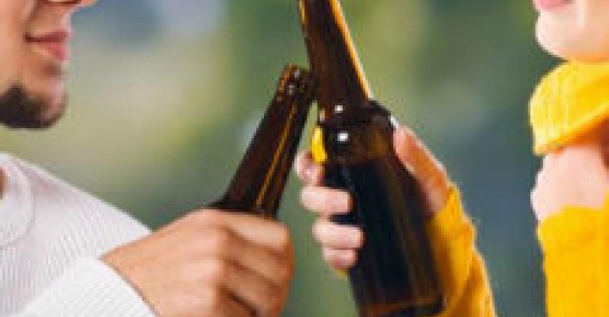 4 Beneficii incredibile ale consumului de bere!