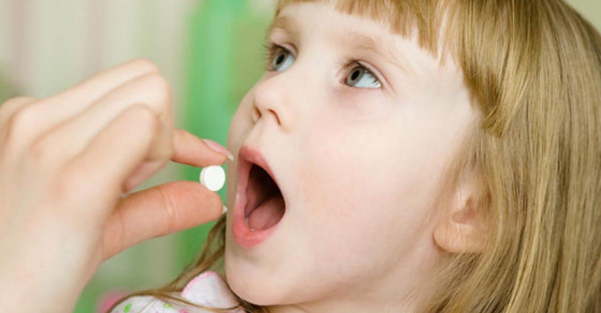 Unde gresesc parintii: Mituri si adevaruri despre medicatia copiilor