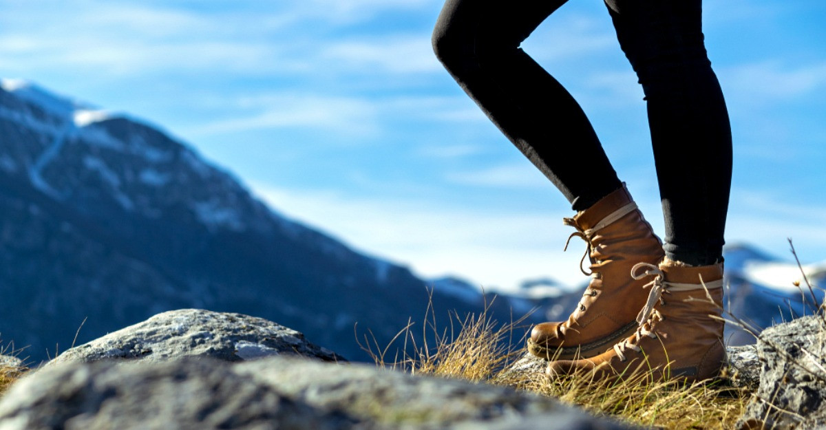 Bocanci de munte călduroși: 5 perechi practice de ghete de iarnă