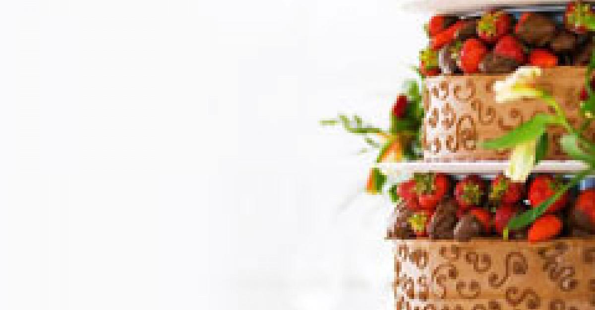 10 Pentru tortul de nunta!