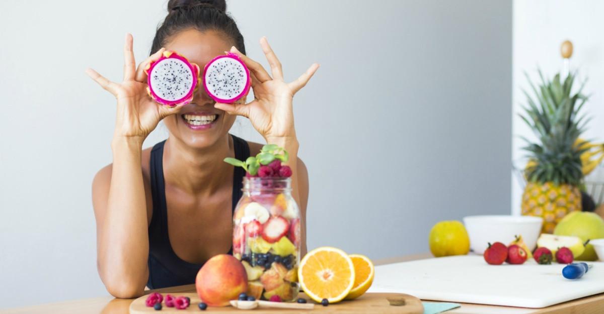 Dieta care te poate face fericita. Iata ce trebuie sa mananci
