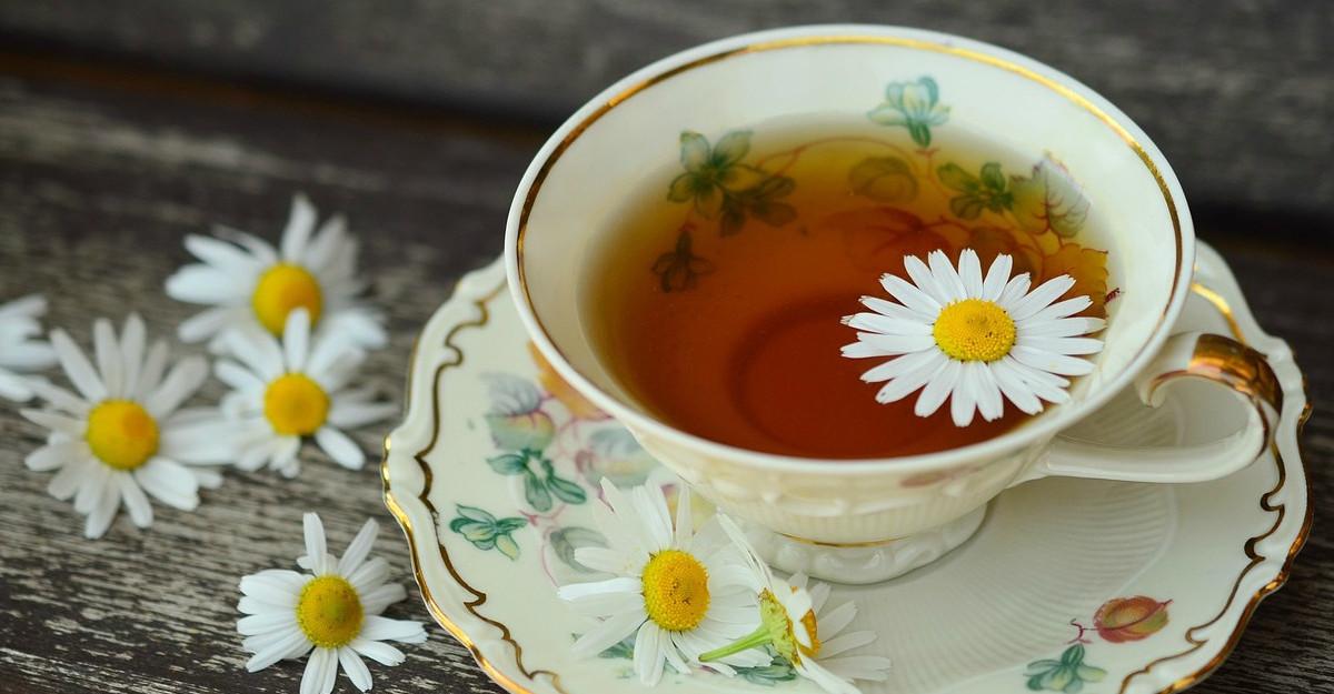 5 Ceaiuri medicinale pentru slabire