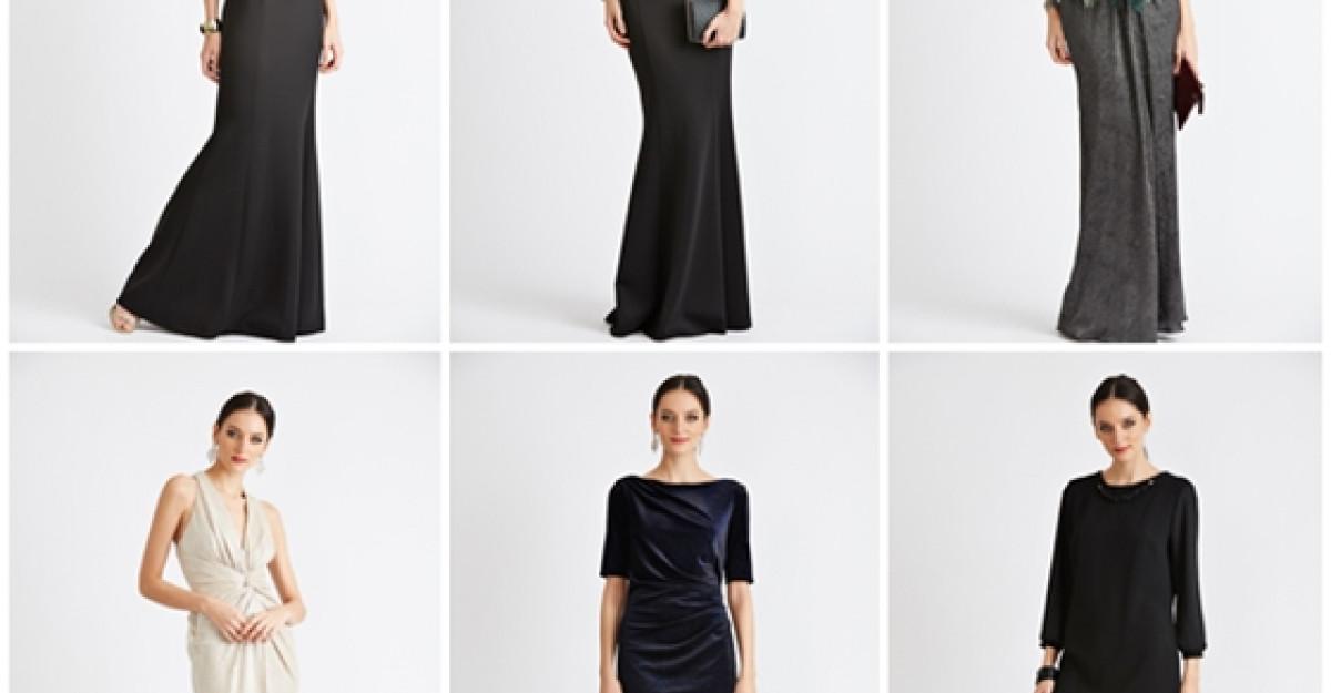 Colectia Glam Days aduce primele rochii de seara ale brandului ETIC