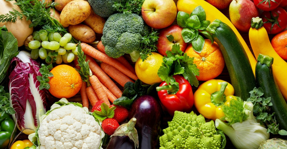 Alimentele care sunt benefice pentru organism dacă le consumi crude