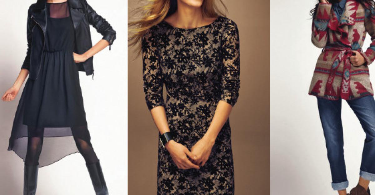 Tendinte in moda pentru toamna-iarna 2012-2013