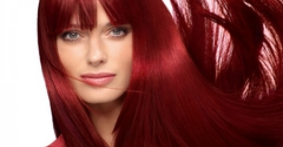 Garnier Color Sensation: In lumina reflectoarelor