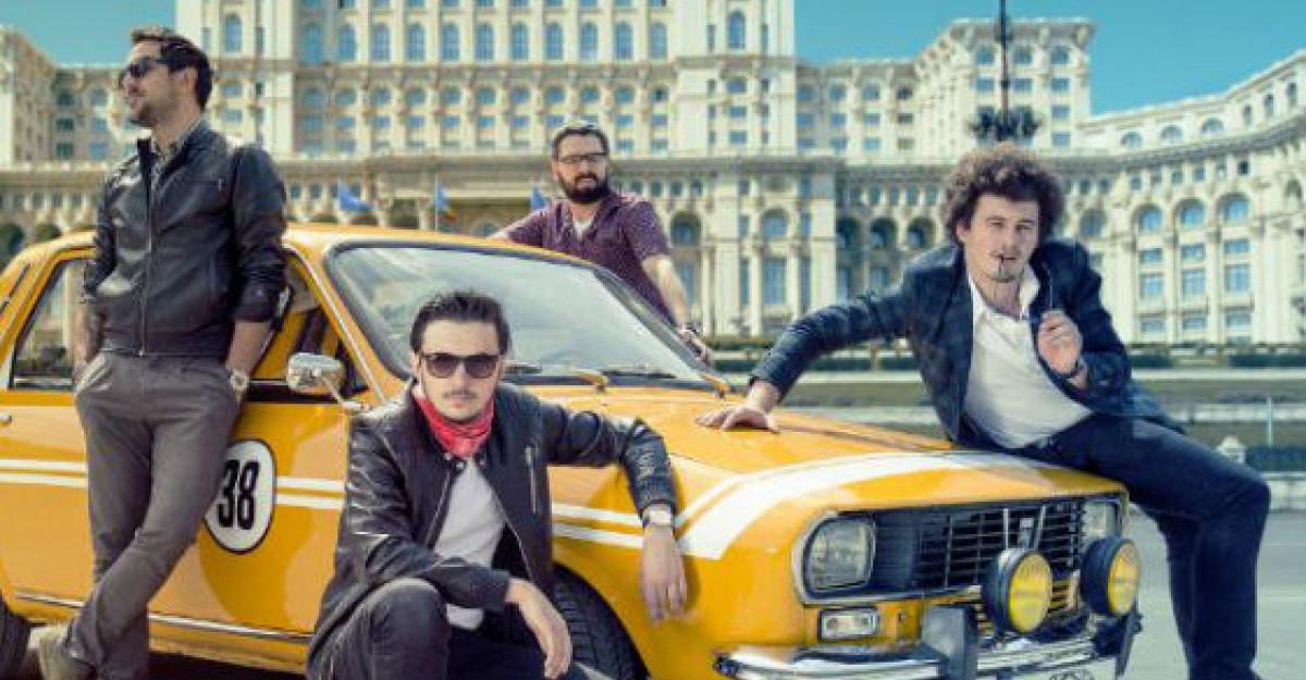 Romarta a lansat primul videoclip din cariera pentru slagarul Ani de liceu