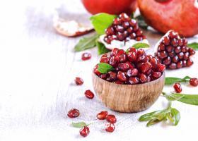 Cosmeticele organice si extractul de rodie - reteta frumusetii in acest sezon