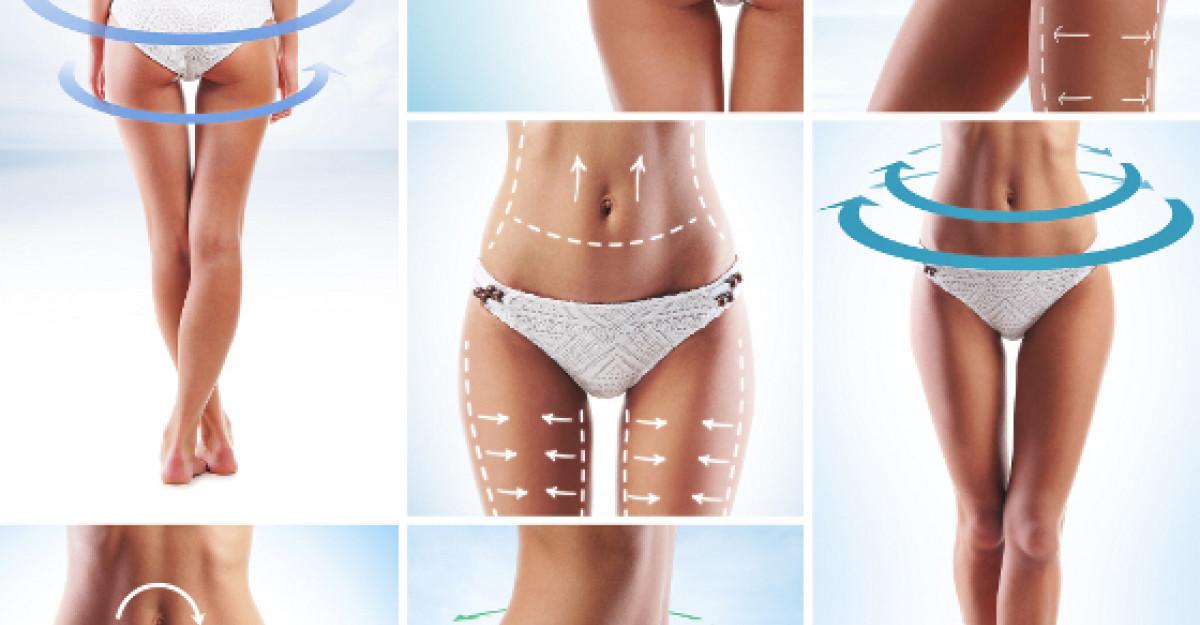 Ce credeai ca stii despre liposuctie si care este adevarul!