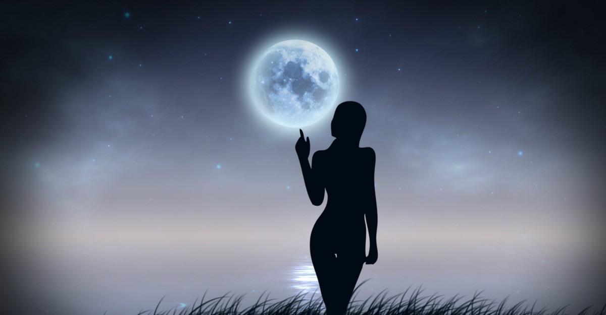 Astrologie: Cum te influenteaza Luna si de ce trebuie sa tii cont de fazele ei daca vrei sa incepi o dieta