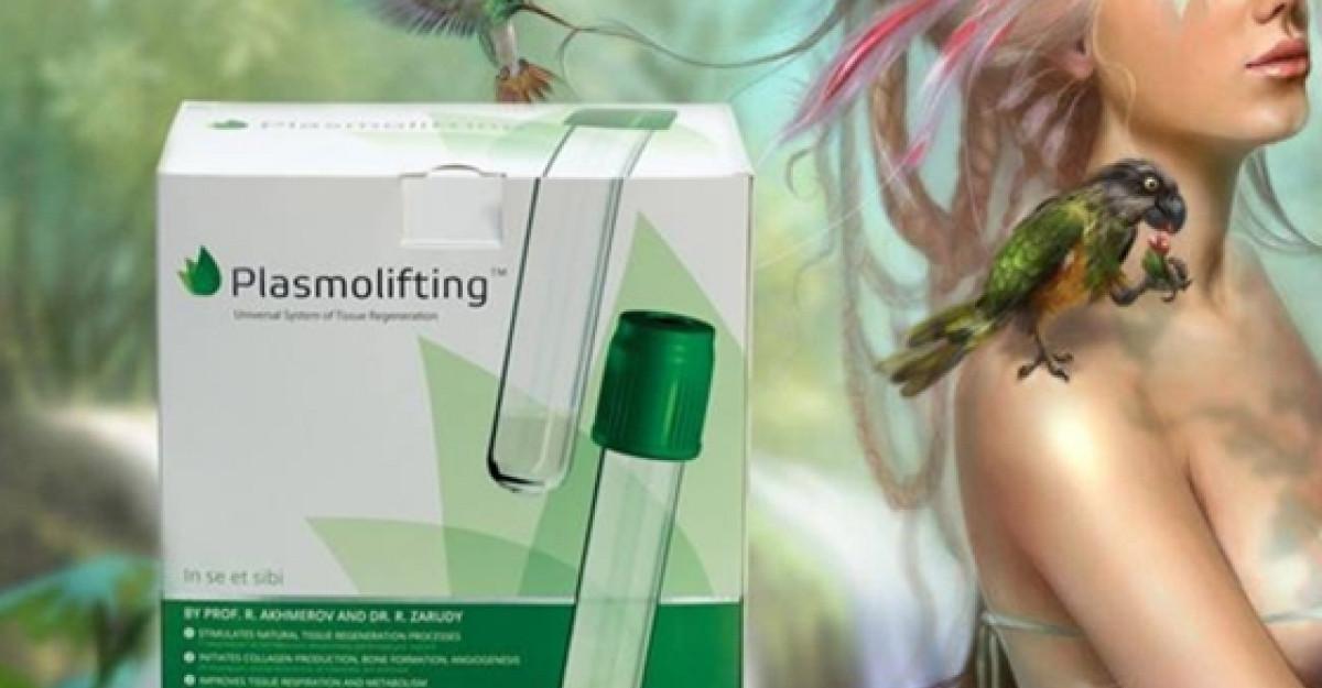 Recreaza-ti frumusetea naturala cu Plasmolifting!
