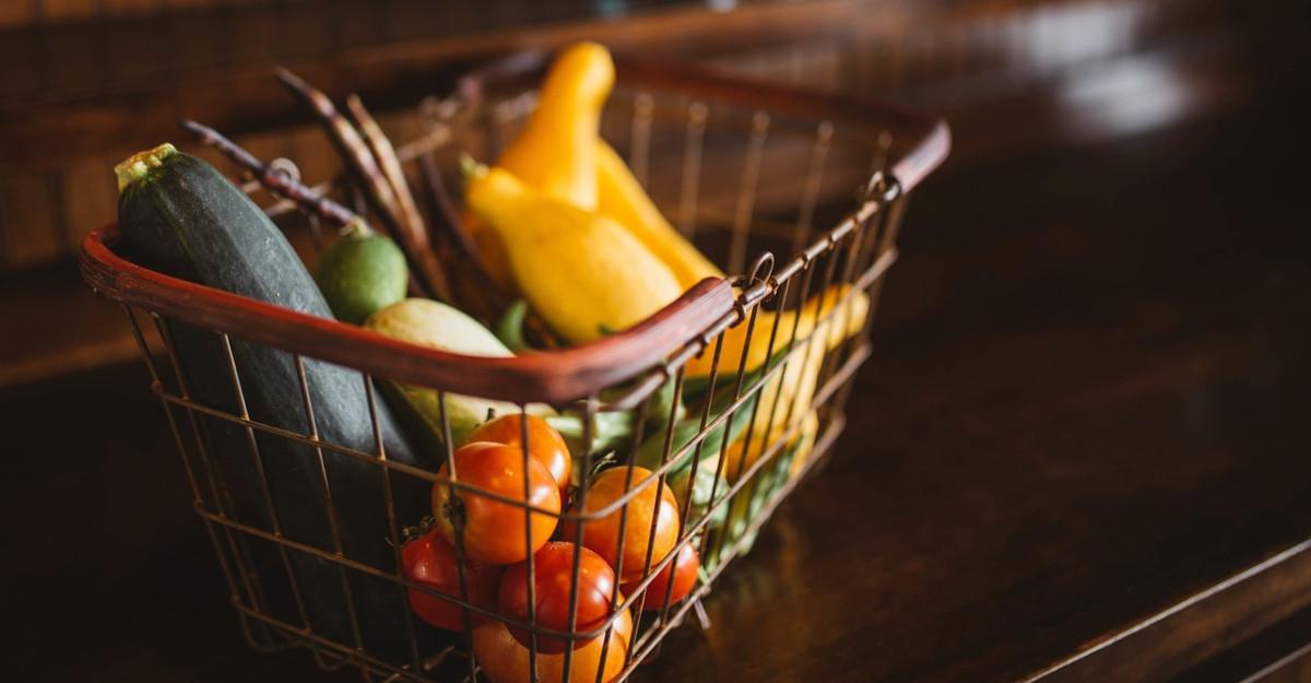 5 schimbari pe care le poti face in bucatarie pentru un stil de viata mai sustenabil