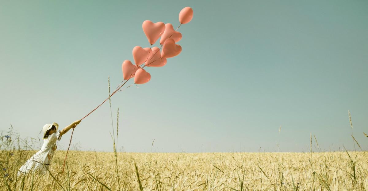 Vrei să fii fericită? Conectează-te cu inteligența inimii
