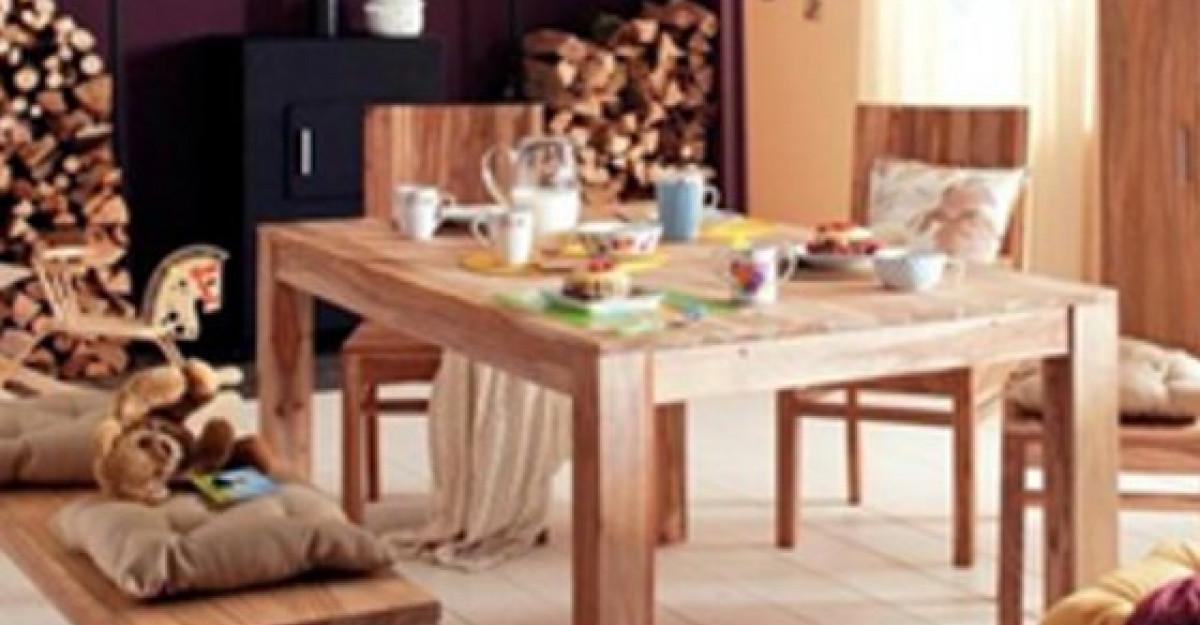 Relaxare de vara intr-un dining senzational