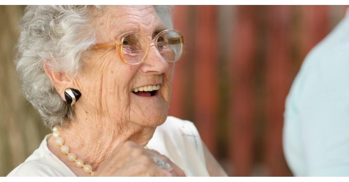 Scrisoarea acestei batranici de 83 de ani te va unge pe suflet