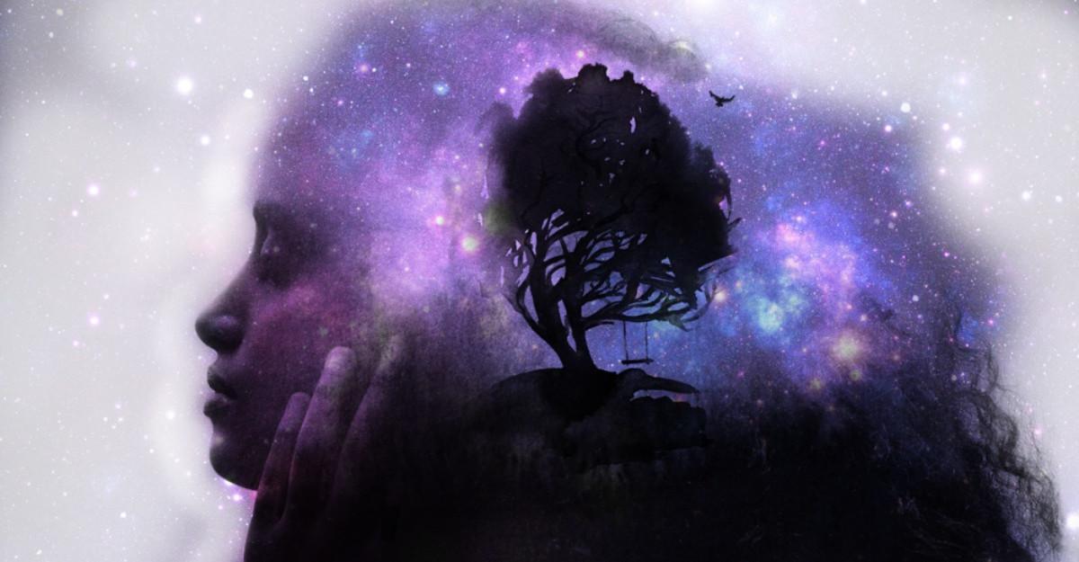 În loc să ne facem griji, ar trebui să învățăm să ne punem destinul în mâinile Universului