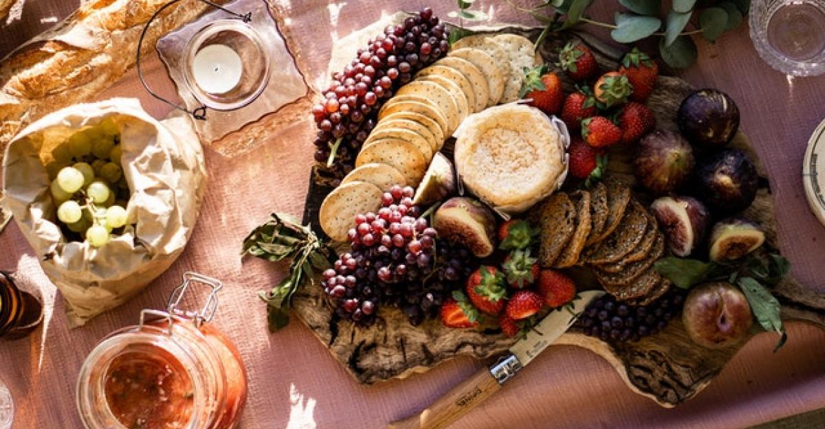 4 sfaturi pentru un picnic perfect la munte