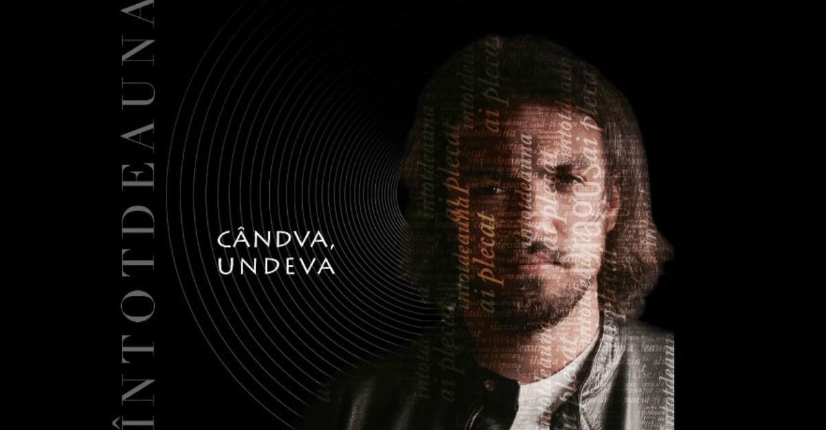 Dragos Moldovan lanseaza prima piesa de cand a castigat Vocea Romaniei: Candva, undeva