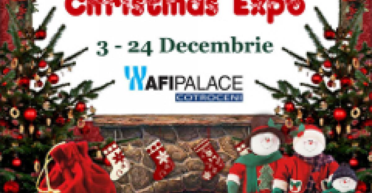 Kudika recomanda: Around the world Christmas Expo