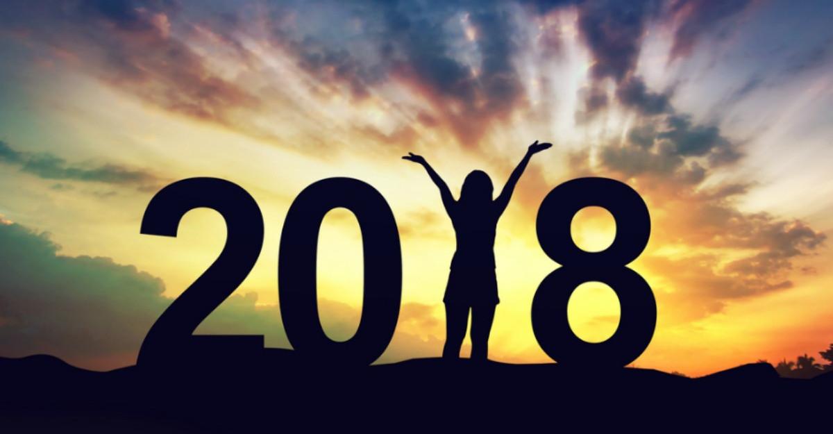 Lista mea: 22 de rezolutii pentru un 2018 de poveste