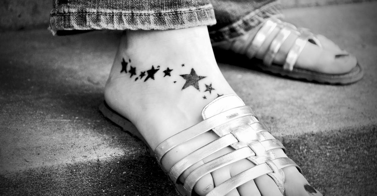 Tatuajul tau s-a decolorat? Scapa de el definitiv cu Laser Eraser