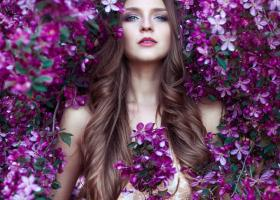 Florile de primavara care iti descriu personalitatea!