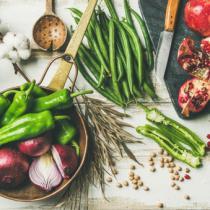 Dieta anti-cancer