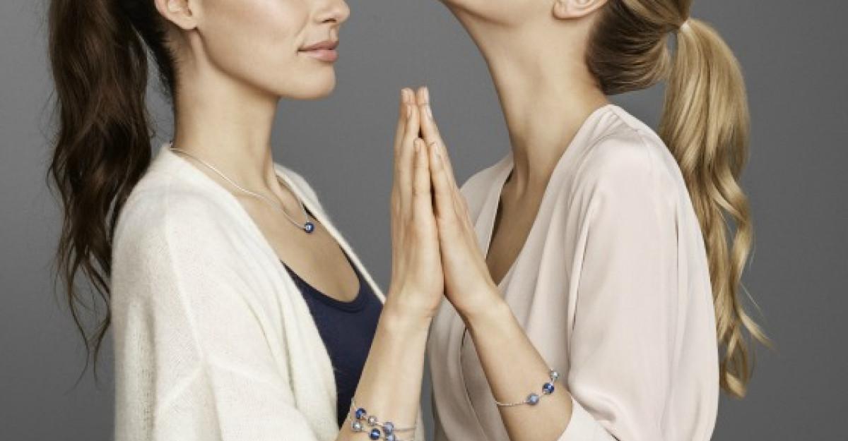 Exprima-ti personalitatea cu stil. Alege noile talismane Pandora Essence Collection