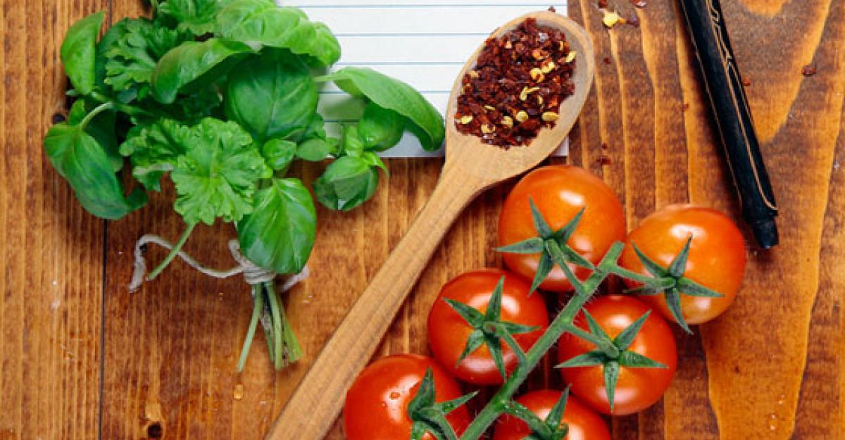 Lista pe care toti oamenii trebuie sa o citeasca: TOP 100 Cele mai bune alimente din lume