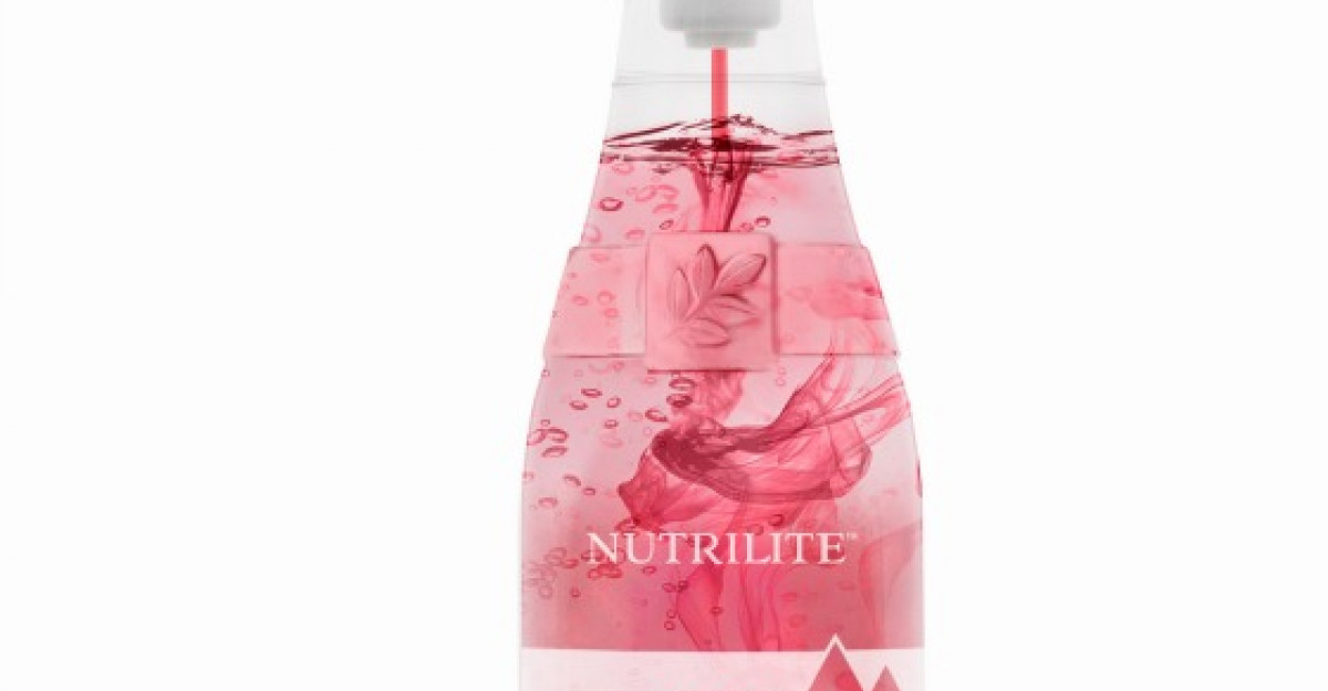 NUTRILITE Phyto2GO: pofta de viata apare cu doar o rasucire de capac
