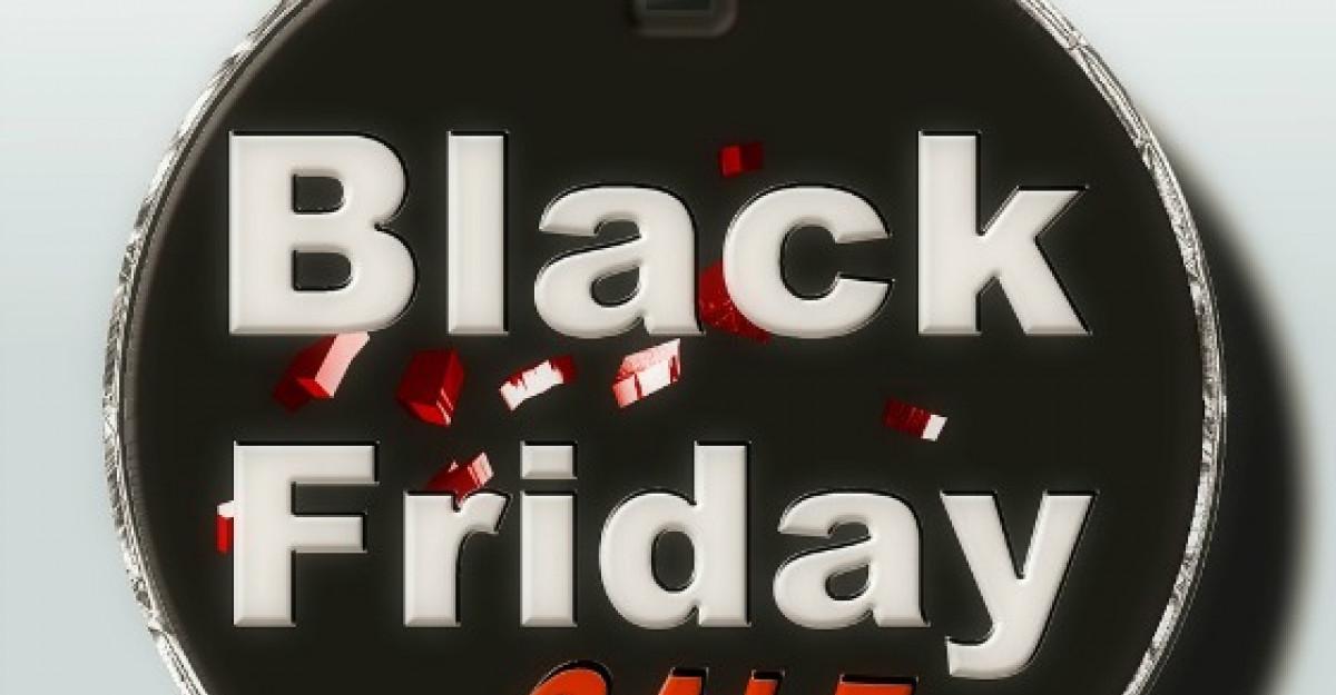 Fashion Days organizeaza Black Friday pe 18 noiembrie 2016