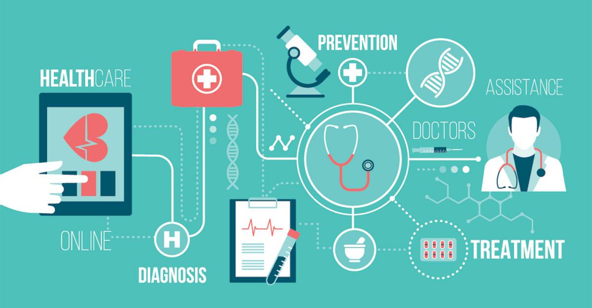 Clinica ONLINE GRAL Medical: consultații medicale din confortul casei tale
