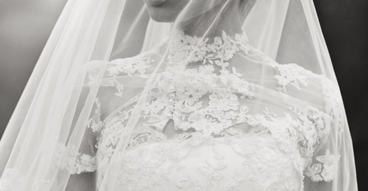 Tendintele nuntilor pentru anul 2015