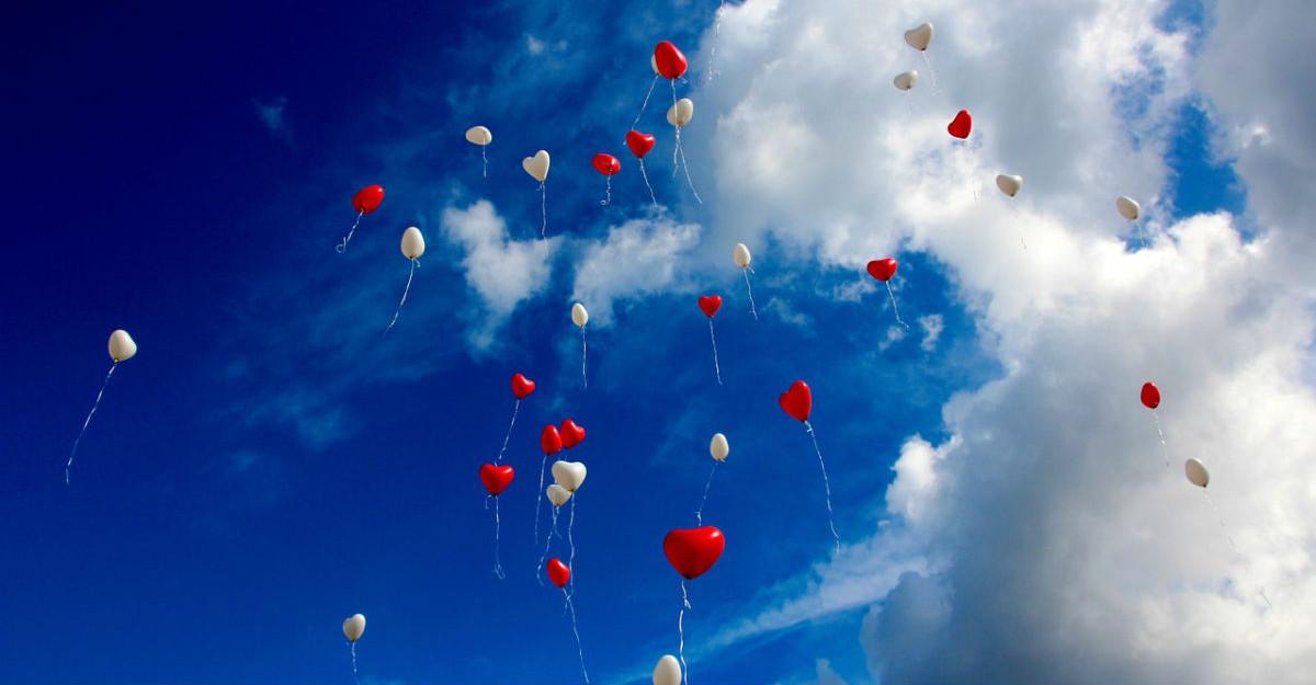 Mesaje de iubire: cateva cuvinte deosebite pentru indragostiti