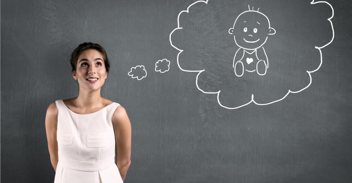 Cum să îți crești șansele de a rămâne însărcinată