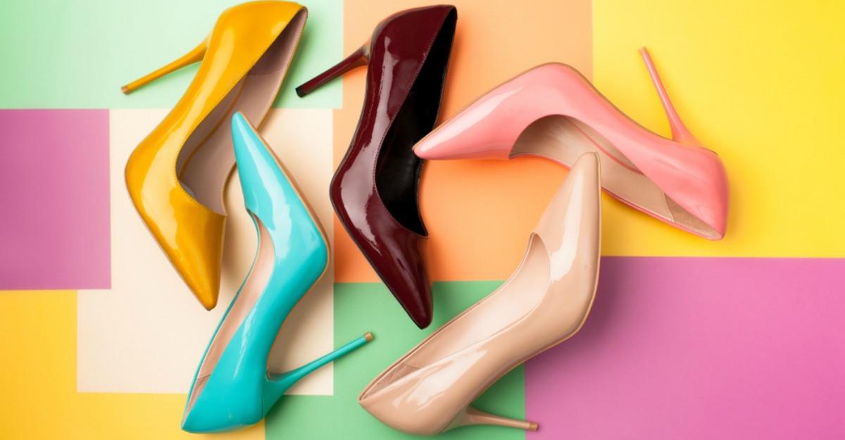 Cum te încalți la birou: 5 perechi de pantofi pentru stilul office