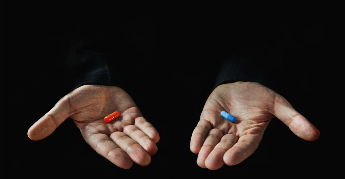 Următoarea revoluție medicală ar putea fi această pastilă contra singurătății