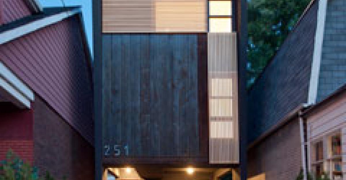 Toronto: arhitectura contemporana accesibila