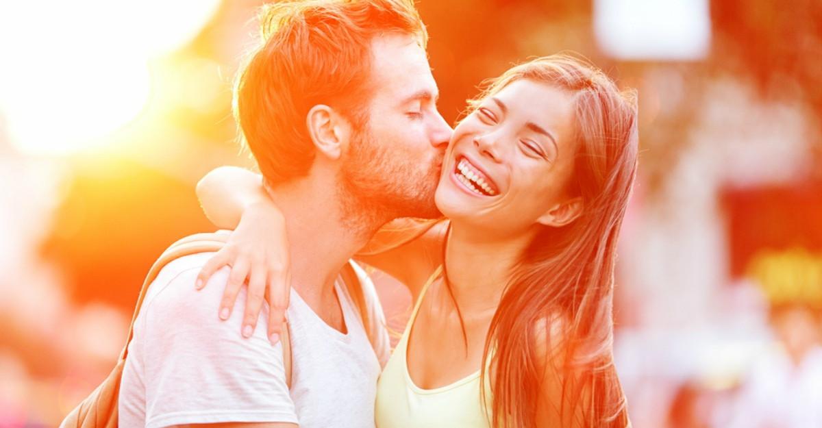Descopera ce vor barbatii sa auda de la iubitele lor