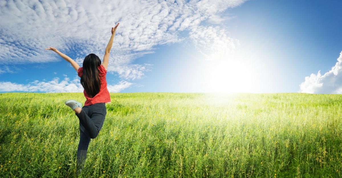 La ce sa renunti? 12 lucruri de care sa fugi, ca sa-ti fie bine