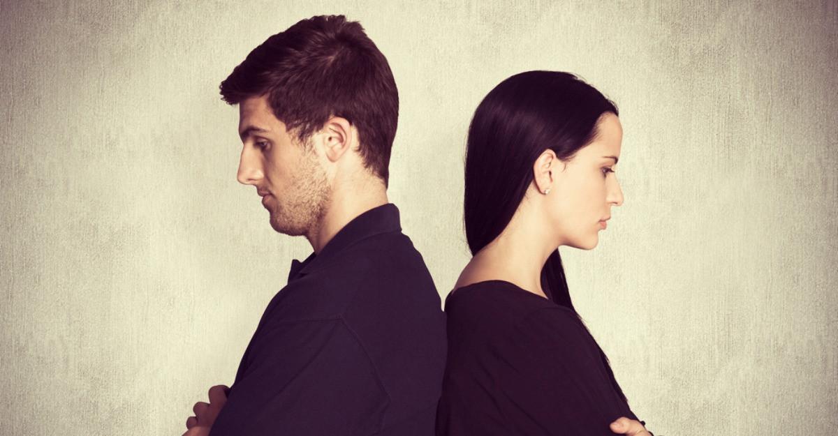 Reaprinde magia in relatia de cuplu dupa conflict