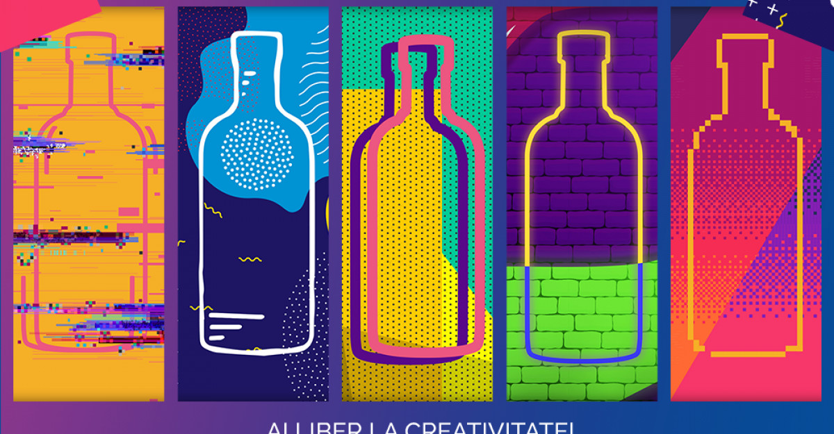 ABSOLUT Urban Gallery -galeria de artă digitală în care artistul ești tu