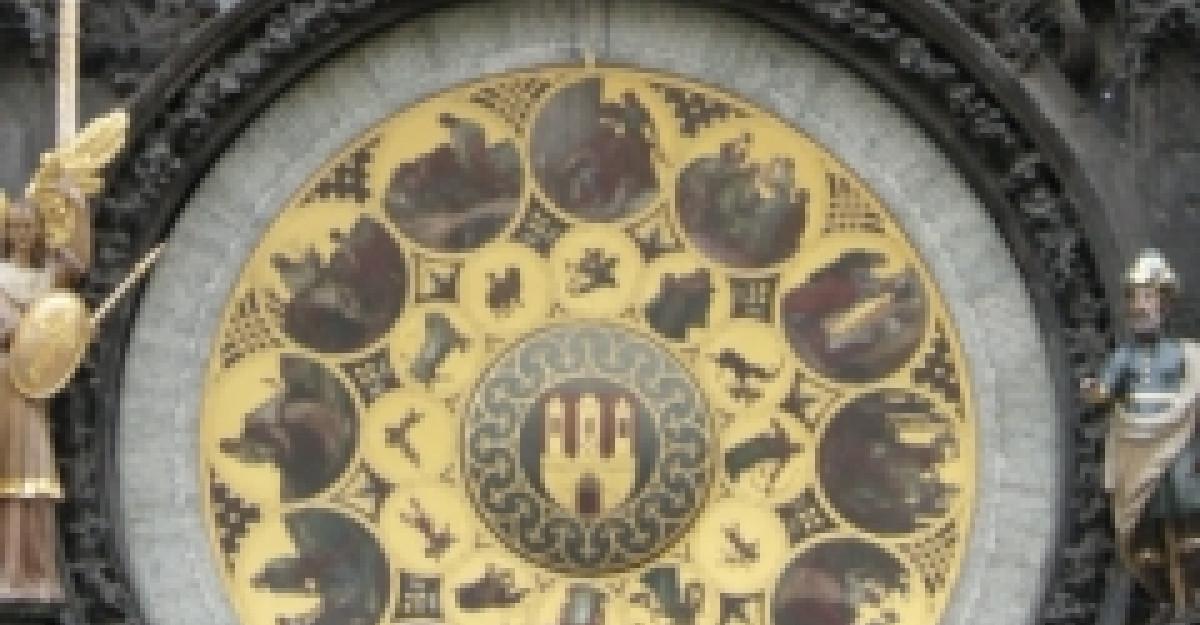 Astrologie: Horoscopul sufletelor pereche in luna a zecea