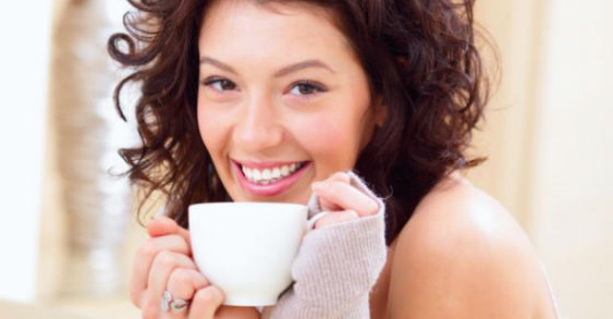 5 Ceaiuri medicinale care trateaza sinuzita